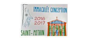 Paroisses Immaculée Conception & Saint Pothin