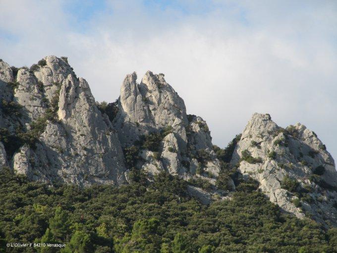 Jeudi 1/12 : Mon Dieu est mon rocher !