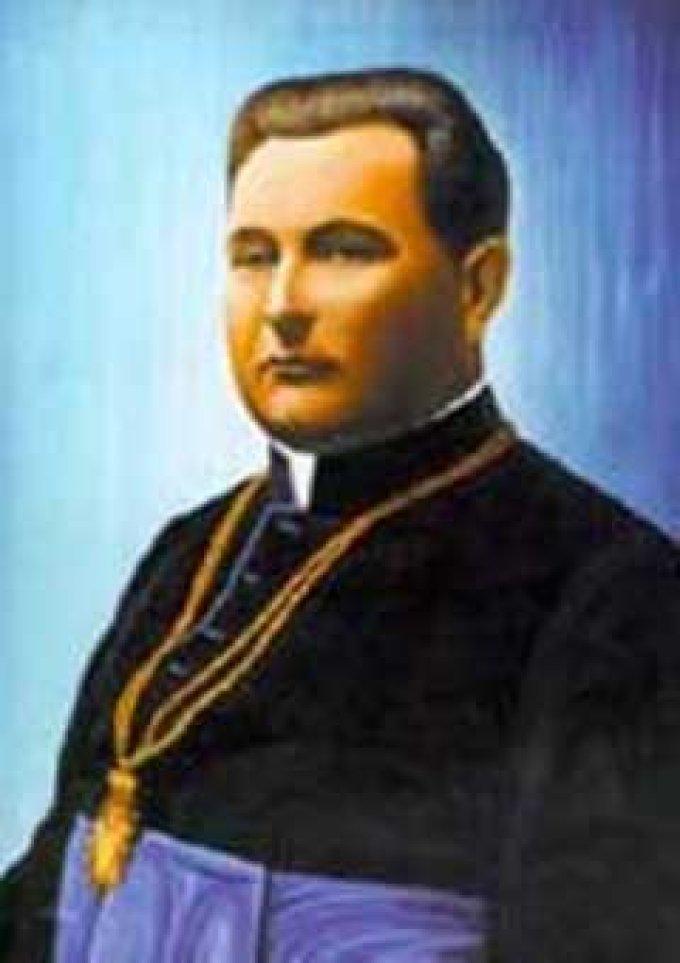 Le 1er décembre : Bienheureuse Casimir Sykulski