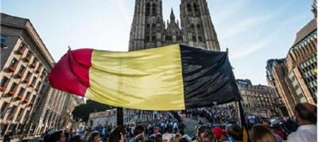 Prions pour l'Eglise de Belgique