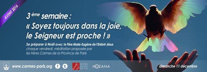 20 - Entrons dans l'Avent 2016 P.Marie-Eugène et les Prophéties Bibliques 31415?customsize=680