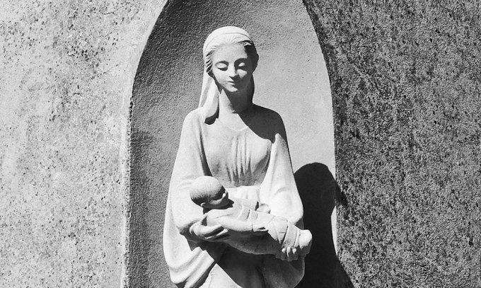 Samedi 10 décembre : Prière proposée par un moine de l'abbaye de Cîteaux