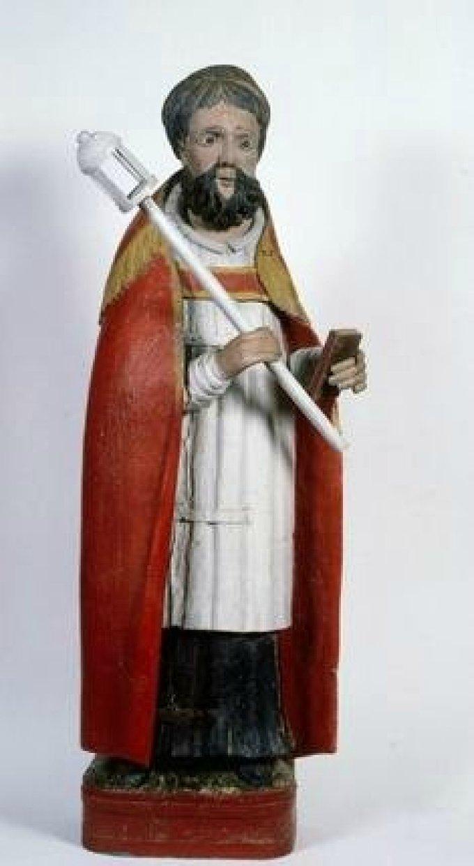 Le 12 décembre : Saint Israël