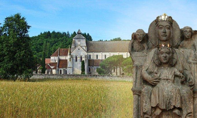 Samedi 17/12 : Prière proposée par un moine de l'abbaye de Fontgombault
