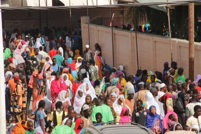 A l'instar des catholiques sénégalais prions avec les musulmans