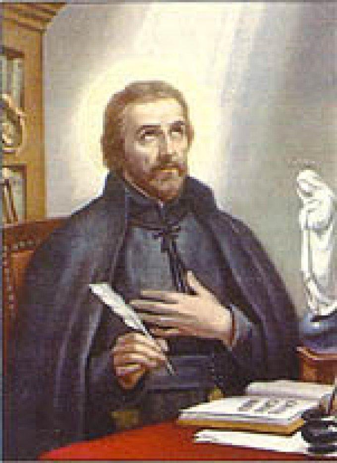 Le 21 décembre : Saint Pierre Canisius