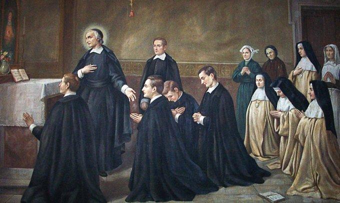 Samedi 24 décembre : Prière proposée par le Père Laurent Tournier
