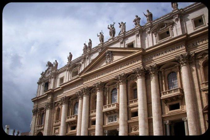 Priez pour le synode en allant vous aussi à Rome!