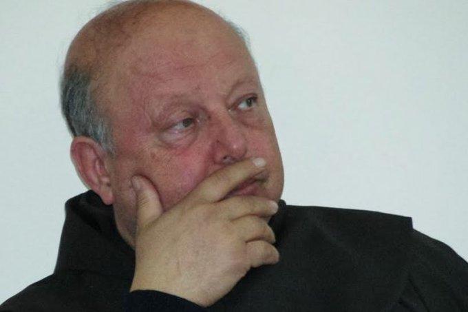 En Syrie, un prêtre et quelques uns de ses paroissiens ont été enlevés. Prions pour qu'ils soient libérés!