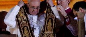 Prions pour le Pape François