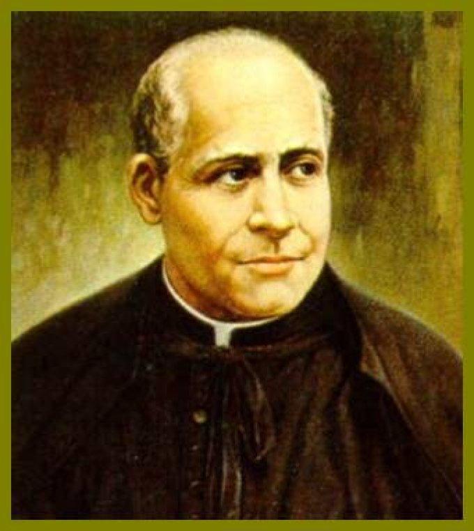Le 25 janvier : Bienheureux Manuel Domingo y Sol