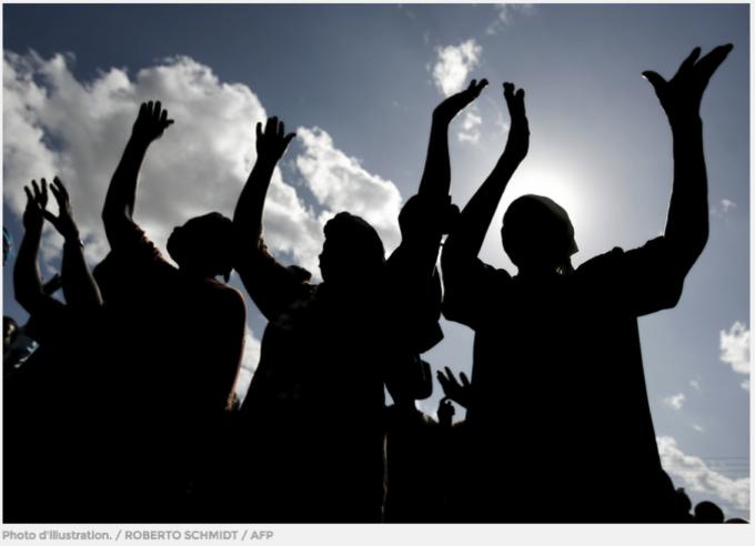 Prions pour que L'Esprit Saint guide les responsables des communautés nouvelles