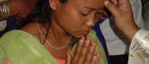 Prions pour tous les chrétiens persécutés dans le monde