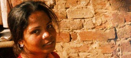 Prions pour la libération d'Asia Bibi
