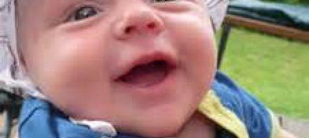 Prions pour pour un sourire d'enfant en guerre chretienne
