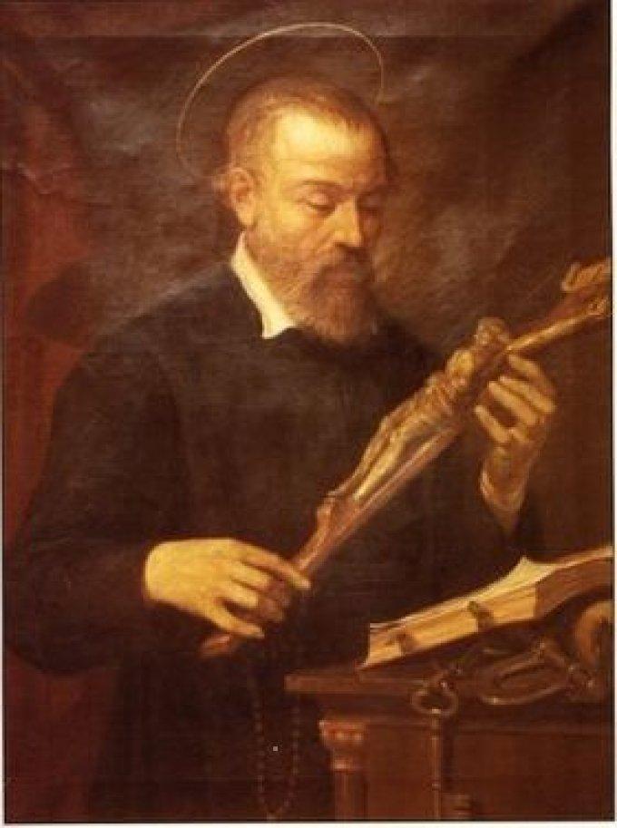 Le 8 février : Saint Jérome Emilien
