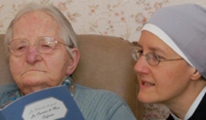 Douxième jour : La vie dans la vieillesse et dans la souffrance.