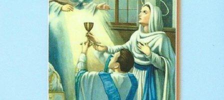 Prières courtes et très efficaces........