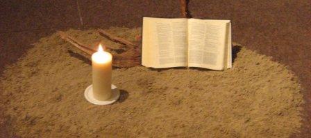 Carême : reconciloins-nous avec Dieu et nos frères