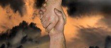 Prions pour Les âmes du purgatoire