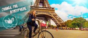 Change the Atmosphere - Carême 2017