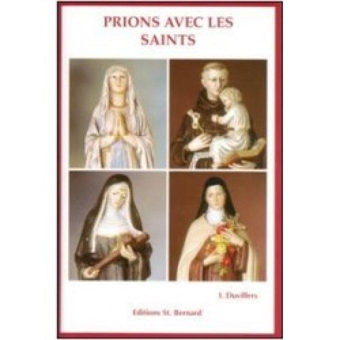 Prière à Saint Benoît - 21 mars ou 11 juillet