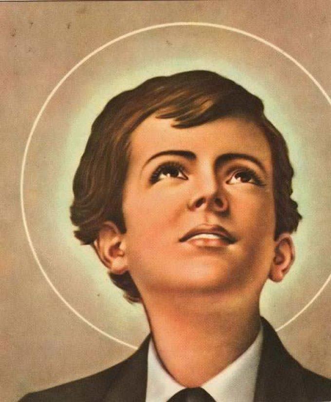 Le 9 mars : Saint Dominique Savio