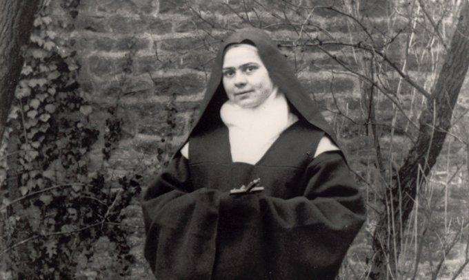 Samedi 11 mars : Prière proposée par une Sœur du Carmel de Dijon