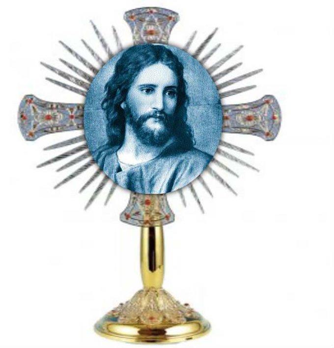 Les effets de l'Eucharistie