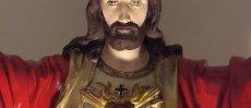 Prions Famille du Sacré-Coeur de Jésus