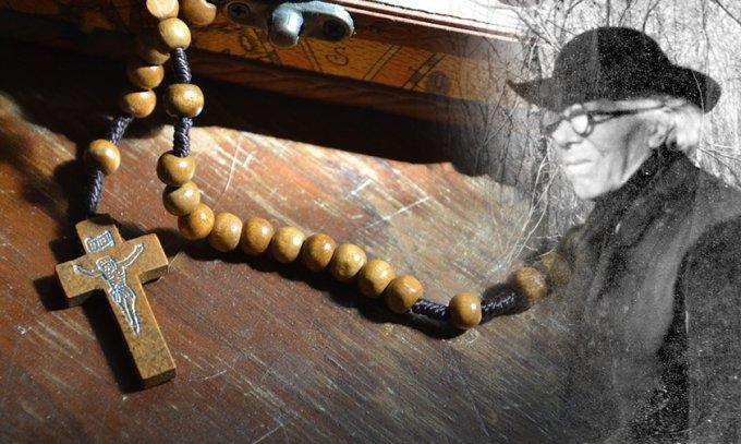 Samedi 25 mars : Prière proposée par un Frère serviteur de Jésus et de Marie