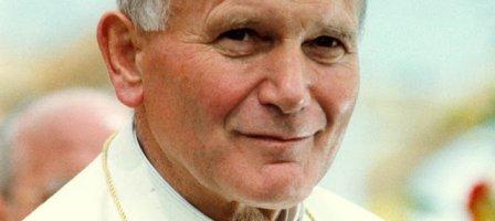 Prions pour Les Malades du Cancer avec Saint Jean Paul II