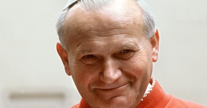 4 mai : Saint Jean-Paul II, missionnaire de Marie