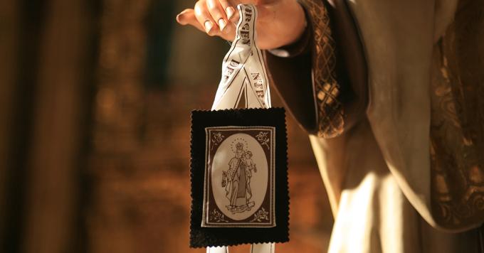 22 mai : Ce que signifie se consacrer à Marie