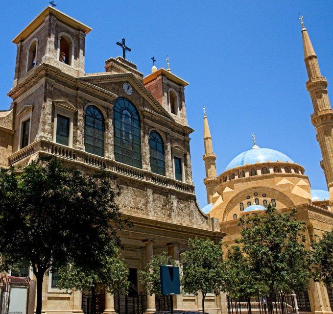 Prions pour l'Egypte !