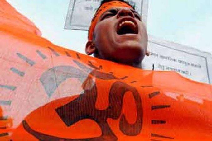 En Inde, des chrétiens de l'Etat du Chhattisgarh ont été attaqué par une communauté hindoue
