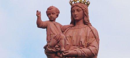 Neuvaine de jeûne et de prière pour la France