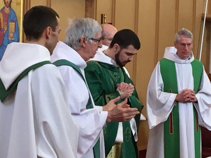 Seigneur, donne-nous des prêtres !