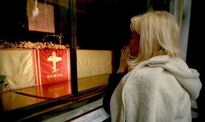 Samedi 6 mai : Prière proposée par Jean Dartigues