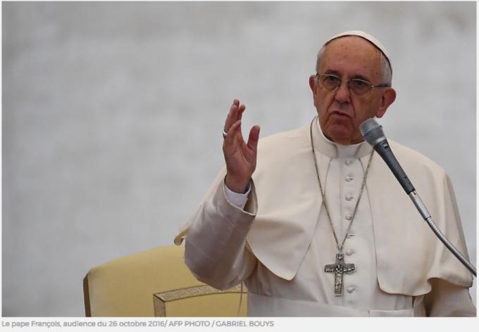 En mai, avec le pape, prions pour les chrétiens d'Afrique