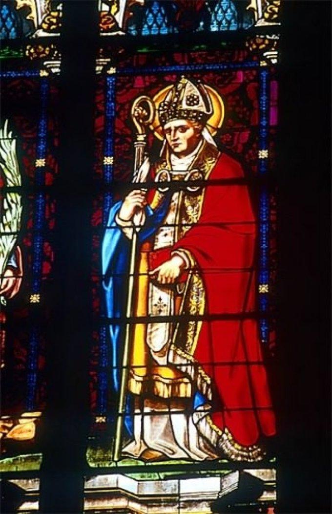 Le 8 mai : Saint Désiré