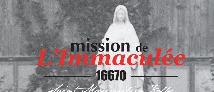 Conquérir le monde à Jésus par Marie Immaculée