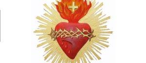 Juin: le mois du sacré coeur de Jesus