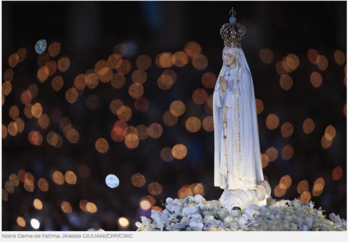 Prions pour les établissements d'enseignement catholique