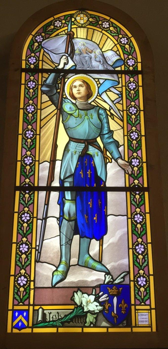 Neuvième jour : prière pour nos vies au service de Dieu et de la France!