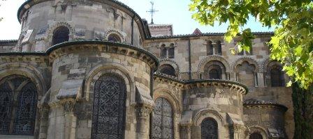 Prions pour le futur évêque de Valence