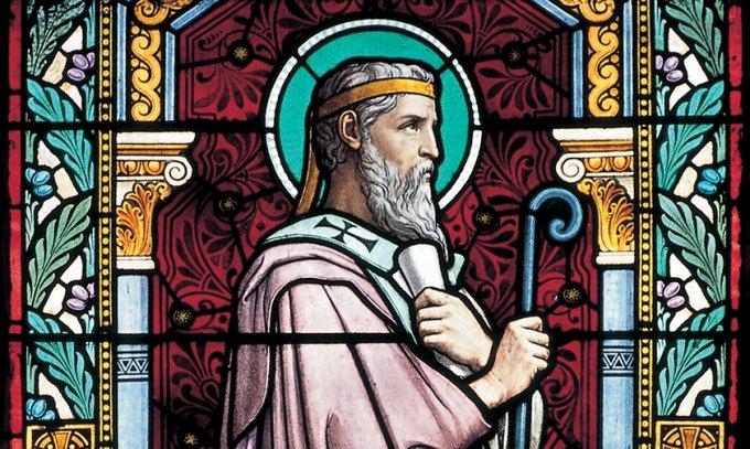 Samedi 10 juin : Prière proposée par Bernard Berthod, historien