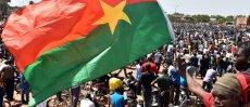 Prions pour le Burkina Faso avec la Vierge Marie