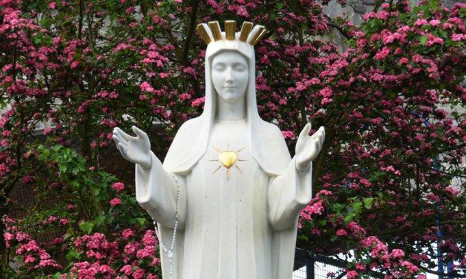 Samedi 17 juin : Prière proposée par le Père Christophe Rouard
