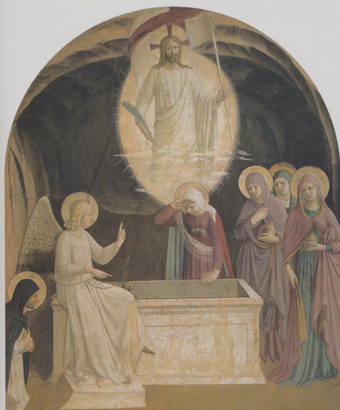 Jour 8 : La résurrection du Christ
